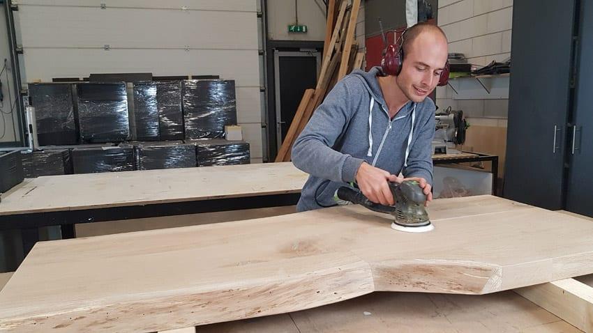 Hobby Holzarbeit