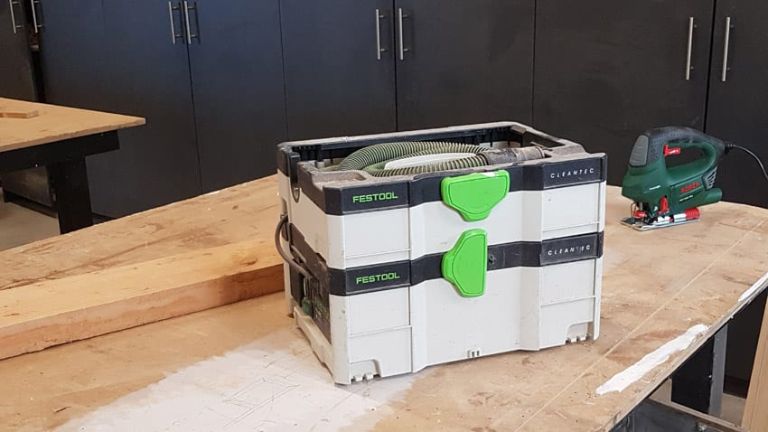 Festool Industriesauger
