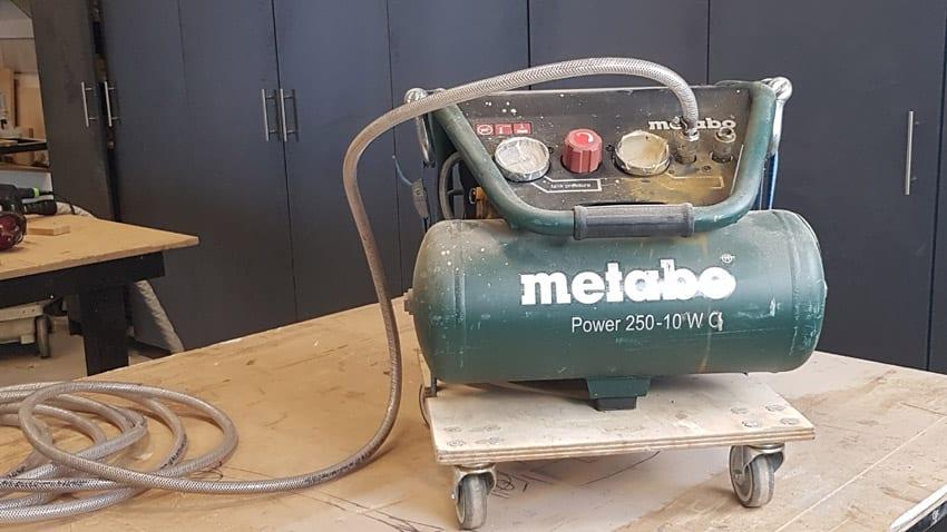 Metabo Kompressor